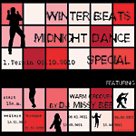 EGMONT Winter Beats - ab 24 h